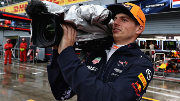 Jonathan Licht: How Formula One has driven Sky Sports' programming strategy