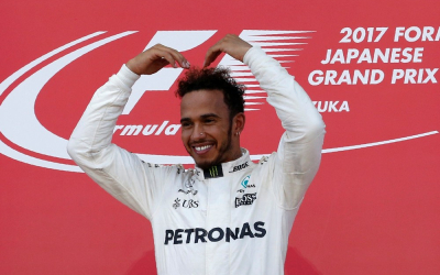 F1 Business Diary 2017: The Japanese Grand Prix