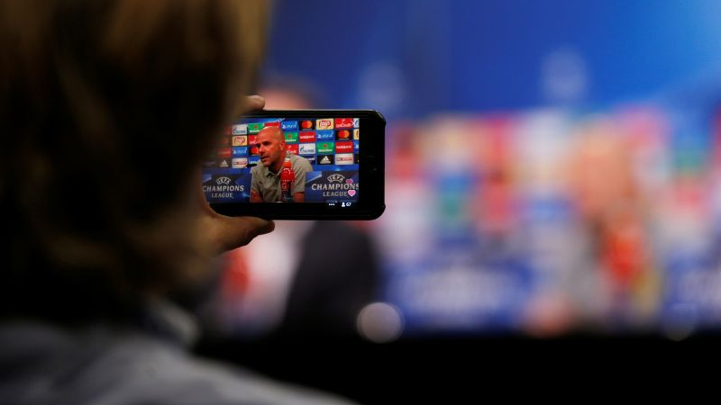 The shifting sands of sports audiences and the content they consume