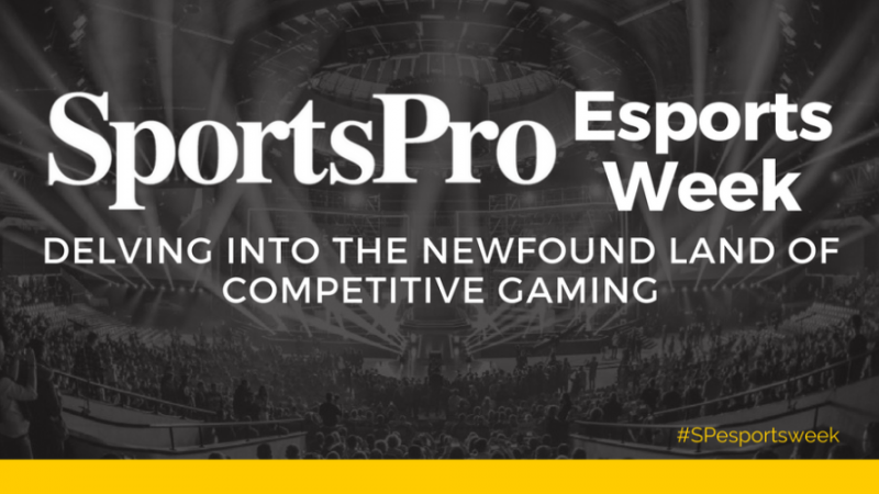 ESPORTS WEEK: A rolling SportsPro special report