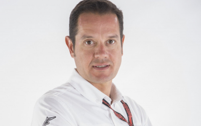 Leaders in Motorsport: Pau Serracanta on MotoGP's ventures into esports, electric mobility and more