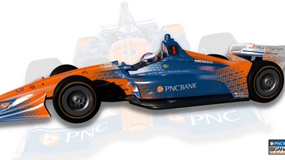 PNC Bank expands Chip Ganassi Racing sponsorship