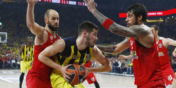 DraftKings to try its hand at live streaming after Euroleague deal