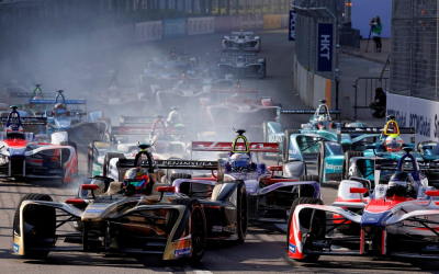 Formula E appoints Goodform to electrify fans