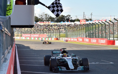Report: Formula One broadcast deals agreed in China