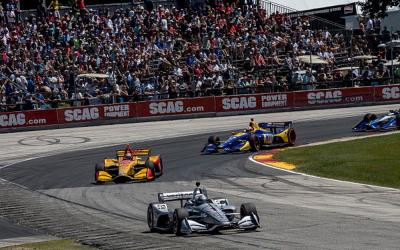 IndyCar signs Road America extension as Phoenix race exits