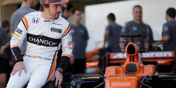 McLaren gear up with Dell