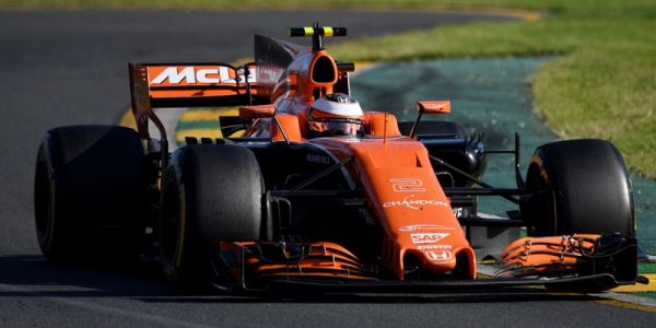 McLaren become first Formula One team to enter eSports