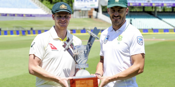 Cricket Network gets Kiwi Australia v South Africa rights