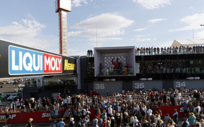 Liqui-Moly to title sponsor Bathurst 12 Hour until 2022