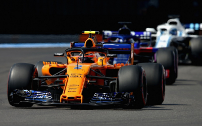 Formula One latest to accuse BeoutQ of pirate broadcasts