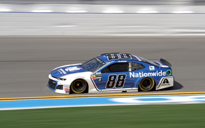 Hendrick Motorsports secure LLumar backing for Bowman