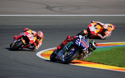 Cosmote TV renews MotoGP rights deal