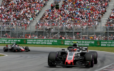 NENT Group keeps Nordic Formula One coverage until 2021