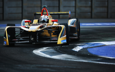 Formula E appoints Hugo Lavell as head of media and distribution