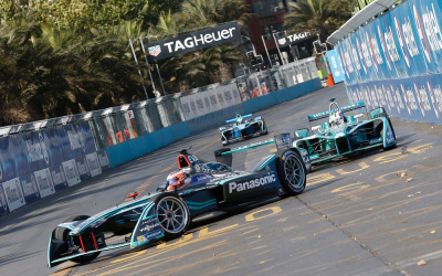 Twitter to show Formula E in Japan