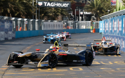 CBMM to title sponsor two Formula E races