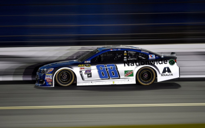 Hendrick Motorsports renews pair of partnerships
