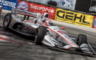Indycar wises up with Hookit deal