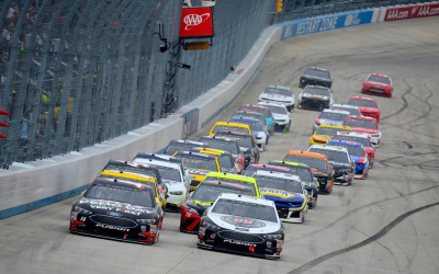Report: Nascar majority owners explore sale