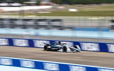 Formula E unveils new race format and calendar for 2018/19
