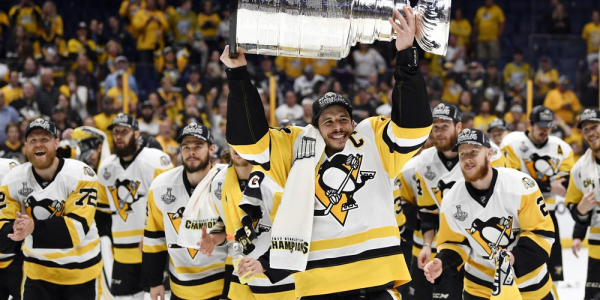 Pittsburgh Penguins sign new innovation partner