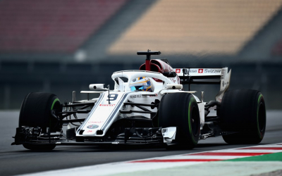 Sauber F1 announce Garage Italia deal