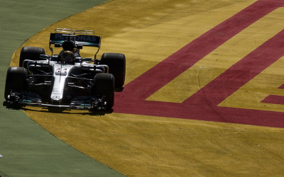Pirelli named Formula One French Grand Prix title sponsor