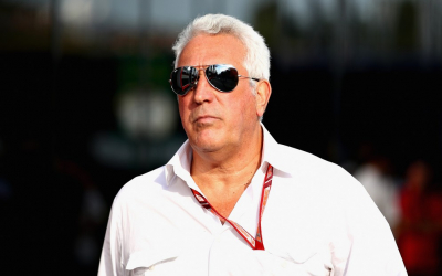 Lawrence Stroll rescues Force India from administration