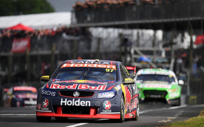 Supercars announces host of deals ahead of new season