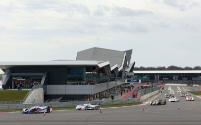 Silverstone race returns to World Endurance Championship