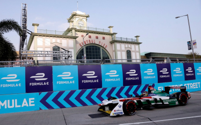 Julius Baer secures title sponsorship of Zurich ePrix