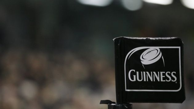 Six Nations announces official beer partner