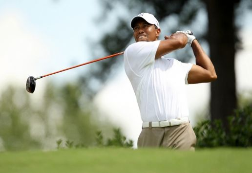 Tiger Woods bags new personal endorsement deal