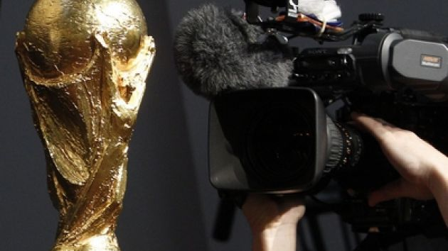 ARD and ZDF get rights to 2018 World Cup