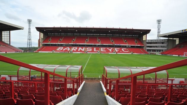 Barnsley FC sold to consortium headed by Chien Lee