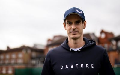 403ee411e46 Could Andy Murray s Castore story be a tale of how to build a premium men s  sportswear