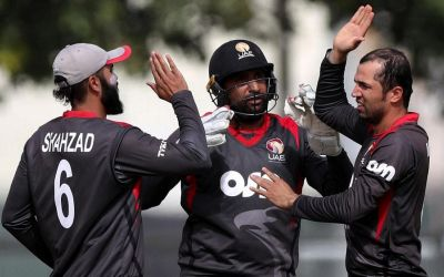 Festival of Cricket: How the UAE's new Twenty20 league is aiming to create a lasting legacy