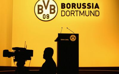 Rebuilding the yellow pay-wall: Sportradar's Patrick Mostboeck on the relaunch of BVB-TV