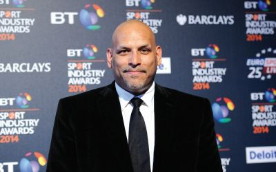Diversity roadmap - John Amaechi: 'We've got to stop saying rainbow laces are the answer'