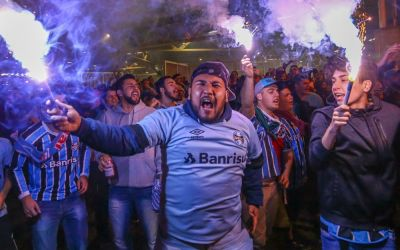 Copa Libertadores, Facebook and new believing in big: IMG and DAZN Group's FC Diez Media one year on