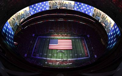 How IBM created the optimal fan experience at Mercedes-Benz Stadium