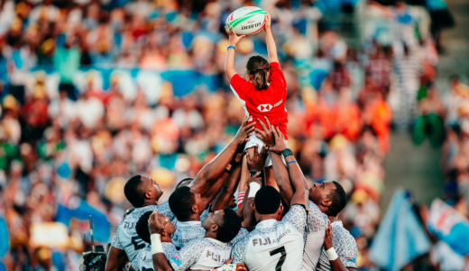 World Rugby Sevens Series: Why HSBC pushed to have more women's tournaments on the calendar