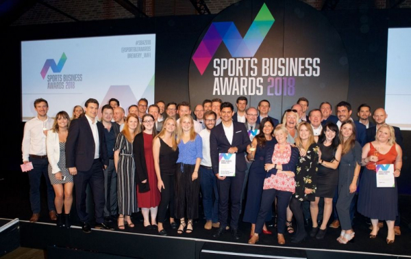 Sports Service Awards 2019: Commemorating the off-pitch accomplishments within UK sport - SportsPro Media thumbnail