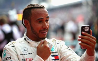 F1 Business Diary 2018: The German Grand Prix