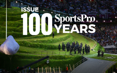 Issue 100: SportsPro Years - 2012