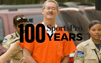 Issue 100: SportsPro Years - 2009