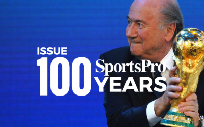 Issue 100: SportsPro Years - 2010