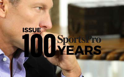 Issue 100: SportsPro Years - 2013