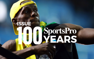 Issue 100: SportsPro Years - 2016